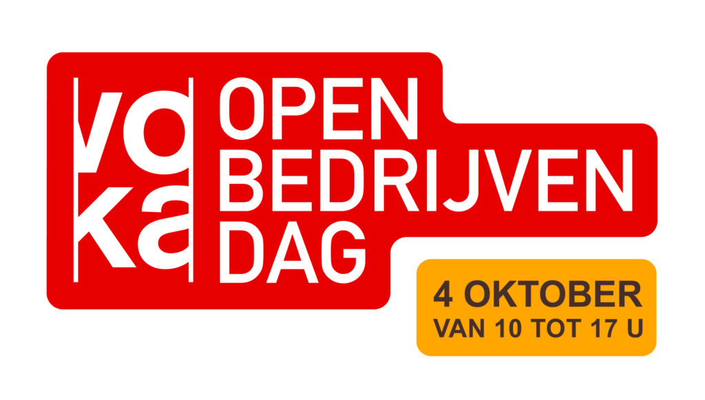 Open bedrijven dag voka