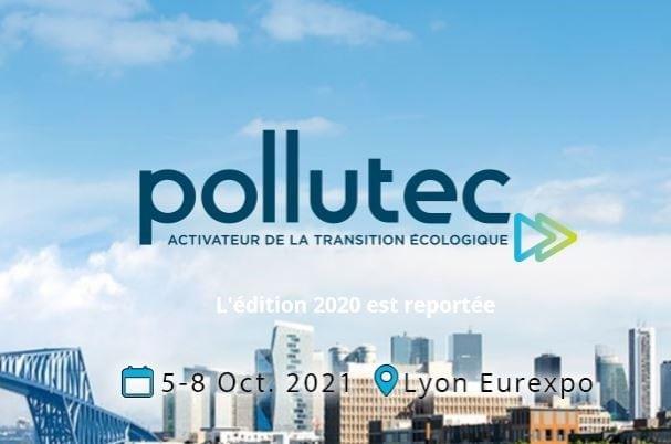 Pollutec activateur de la transition ecologique